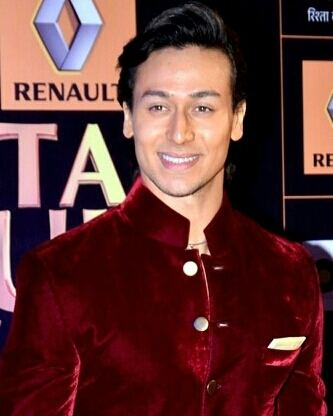 Tiger Shroff Tiger Shroff Wikipedia the free encyclopedia