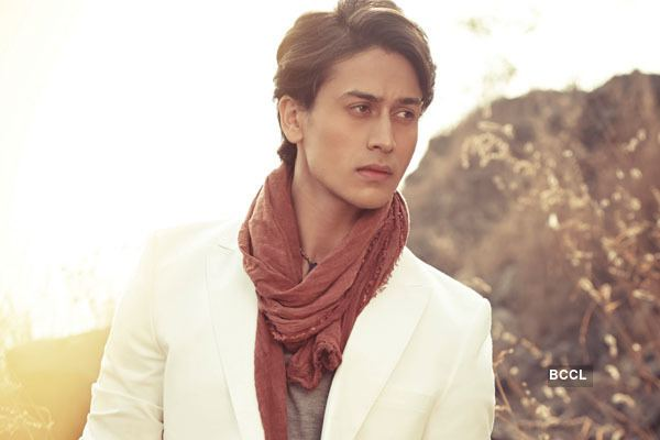 Tiger Shroff Why has Tiger Shroff become a laughing stock The Times
