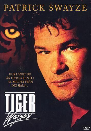 Tiger Warsaw Tiger Warsaw DVD Discshopse