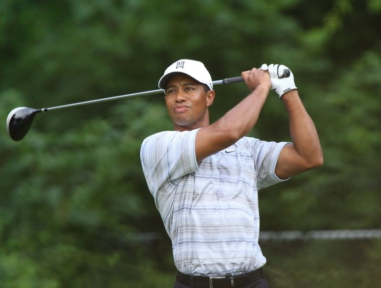 Tiger Woods Tiger Woods Wikipedia the free encyclopedia