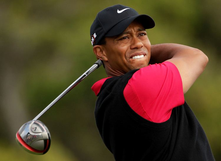 Tiger Woods 11 Reasons Why Viewers Don39t Watch Golf Unless Tiger Woods