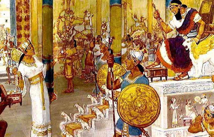Tigray Region in the past, History of Tigray Region