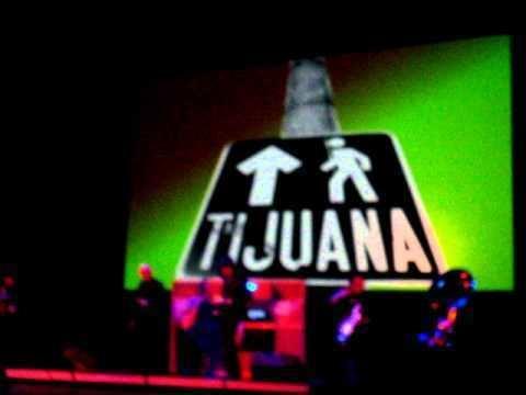 Tijuana Makes Me Happy TIJUANA MAKES ME HAPPY NORTEC COLLECTIVE PRESENTS BOSTICH