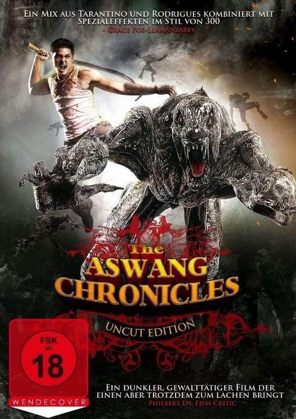 Tiktik: The Aswang Chronicles Taliesin meets the vampires Tiktik The Aswang Chronicles review