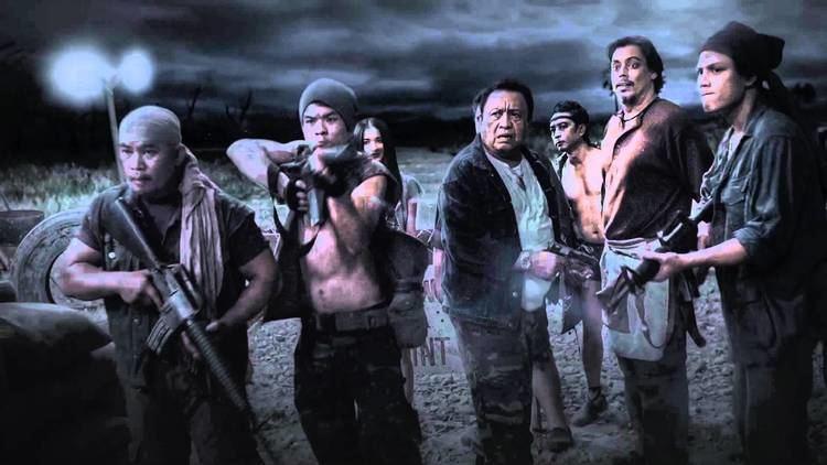 Tiktik: The Aswang Chronicles TIKTIK The Aswang Chronicles Official Teaser Trailer Uncensored1080p