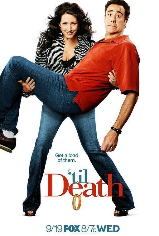 'Til Death Til Death Dean Lorey