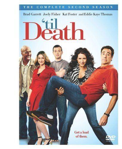 'Til Death Amazoncom 39Til Death Season 2 Brad Garrett Joely Fisher Kat