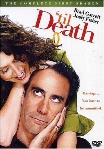 'Til Death Til Death TV Show News Videos Full Episodes and More TVGuidecom