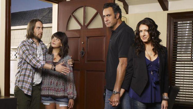 'Til Death Nobody39s watching The strange genius of the fourth season of 39Til