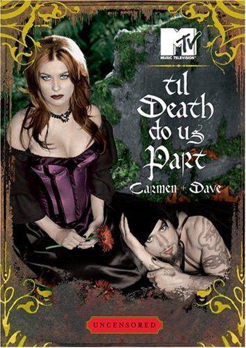 'Til Death Do Us Part: Carmen and Dave httpsimagesnasslimagesamazoncomimagesI5