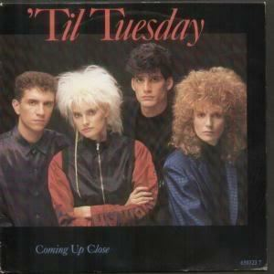 'Til Tuesday til tuesday Music and Meaning The RBHS Jukebox