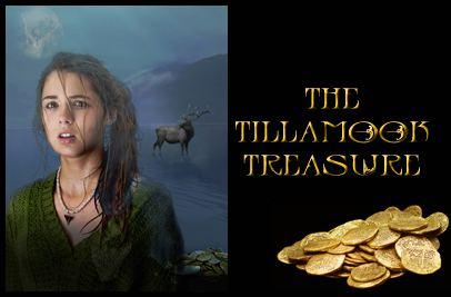 Tillamook Treasure Tillamook Treasure Press Information