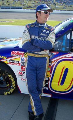 Tim Bainey Jr. Tim Bainey Jr Driver Profile NASCAR