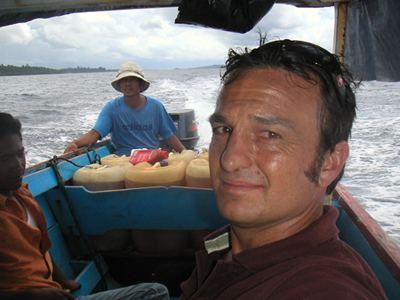 Tim Baker (journalist) Tim Baker Nugable