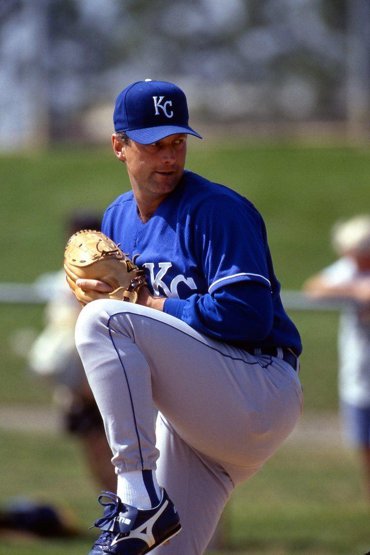 Tim Belcher Tim Belcher talks about his Kansas City days the 1988