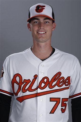 Tim Berry (baseball) Bowie lefty Tim Berry Eastern League prospect watch