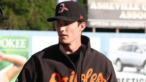 Tim Berry (baseball) Orioles news Michael Ohlman Tim Berry Eddie Gamboa