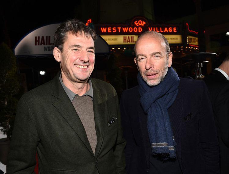 Tim Bevan Why Working Titles Tim Bevan Eric Fellner Are Best Film Producers