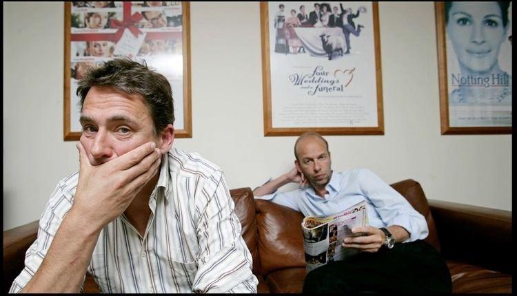 Tim Bevan Why Tim Bevan And Eric Fellner Are The Masters Of Modern Cinema