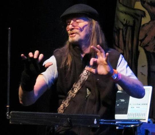 Tim Blake Music Tim Blake