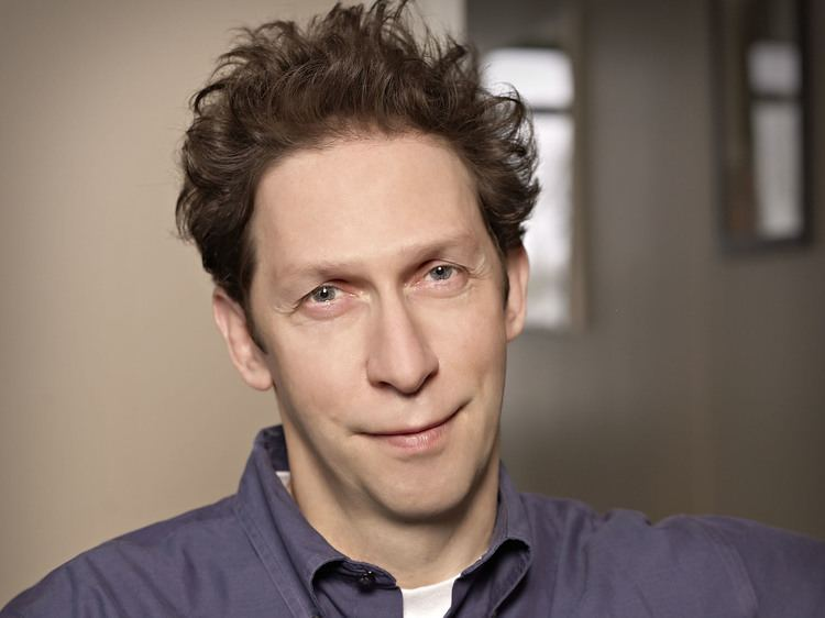 Tim Blake Nelson Tribeca Tim Blake Nelson on Why We39re Becoming God But S