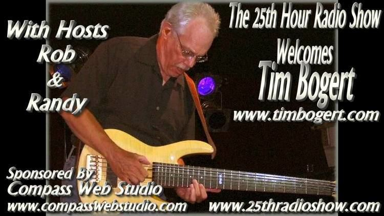Tim Bogert Tim Bogert Bass Guitar Vanilla FudgeCactusBeck Bogurt