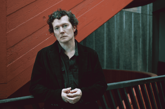 Tim Bowness Innerviews Tim Bowness Embracing change