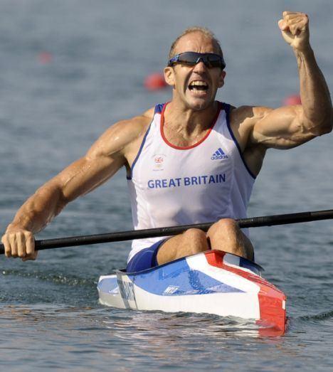 Tim Brabants Kayak king Brabants pulls a stroke with Thames rowing bid