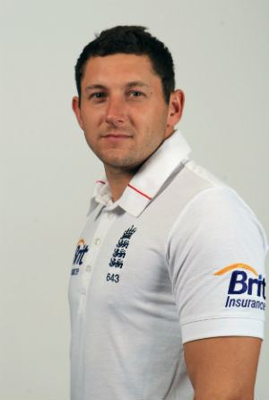Tim Bresnan Englands industrious bowling allrounder Cricket Country