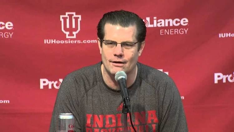 Tim Buckley (basketball) Tim Buckley Press Conference March 9 2013 YouTube