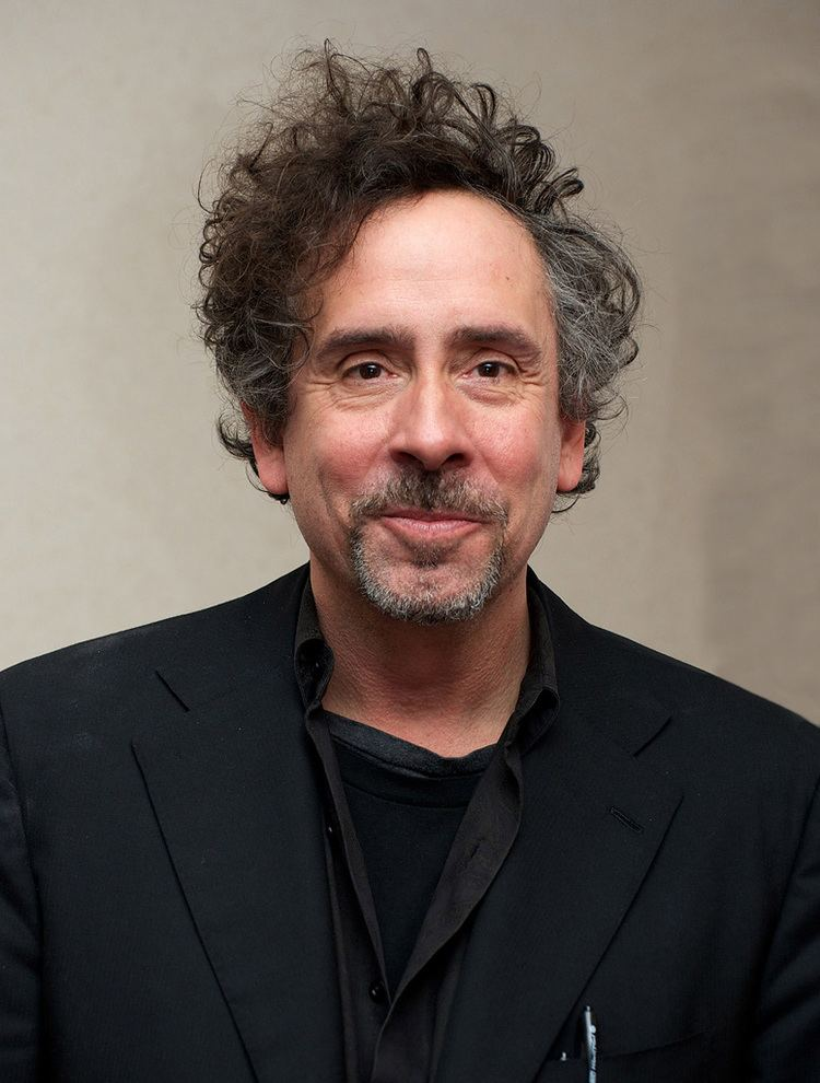 Tim Burton American film director Tim Burton to film in Belgium The