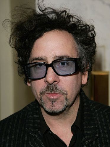 Tim Burton Tim Burton Talks FRANKENWEENIE BEETLEJUICE 2 BIG EYES