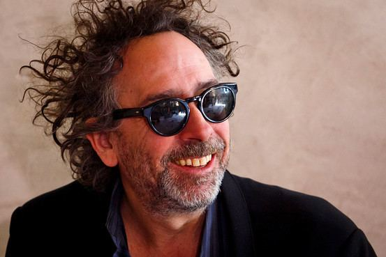 Tim Burton Tim Burton to Direct LiveAction 39Dumbo39 for Disney