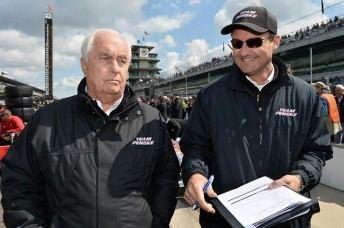 Tim Cindric QampA Penske and Cindric on V8 Supercars effort Speedcafe