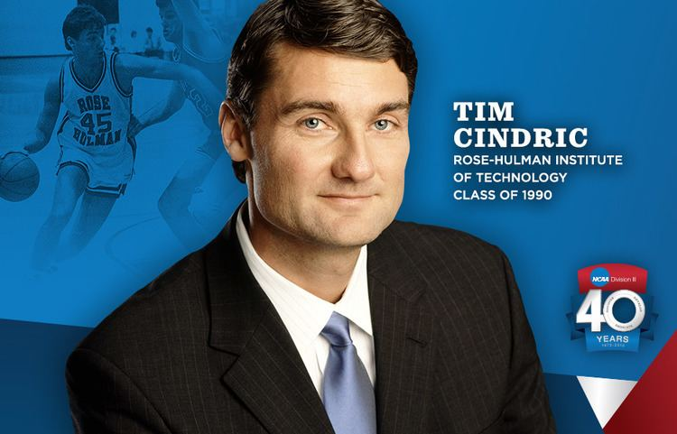 Tim Cindric From the hardwood to the blacktop NCAAorg The Official Site of
