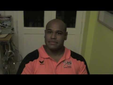 Tim Coly TotalRugby Interview mit Tim Coly RGH YouTube