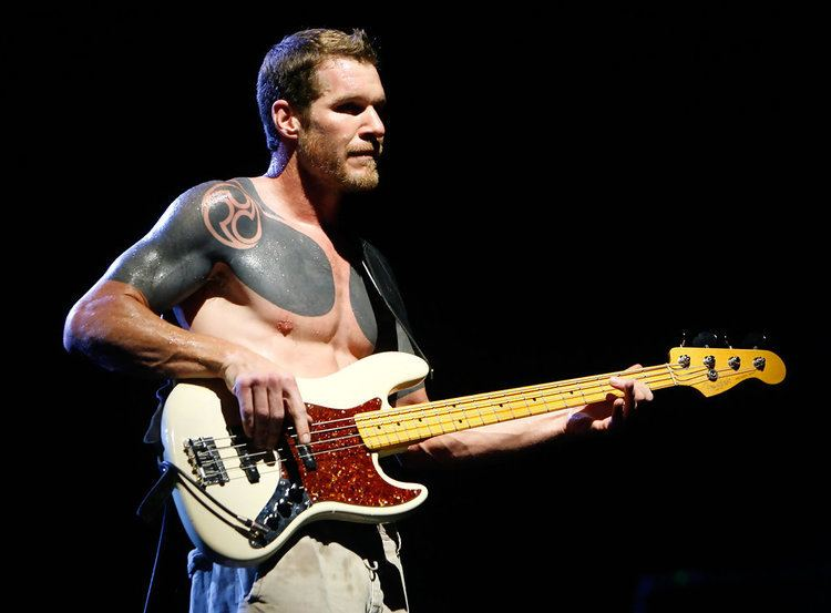 Tim Commerford Counterpoint LIMP BIZKIT Was Fine and RAGE39s Tim