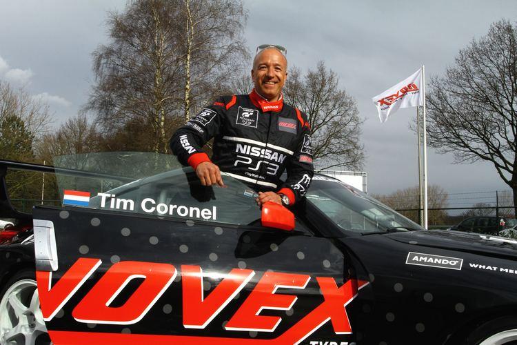 Tim Coronel Tim Coronel Novex