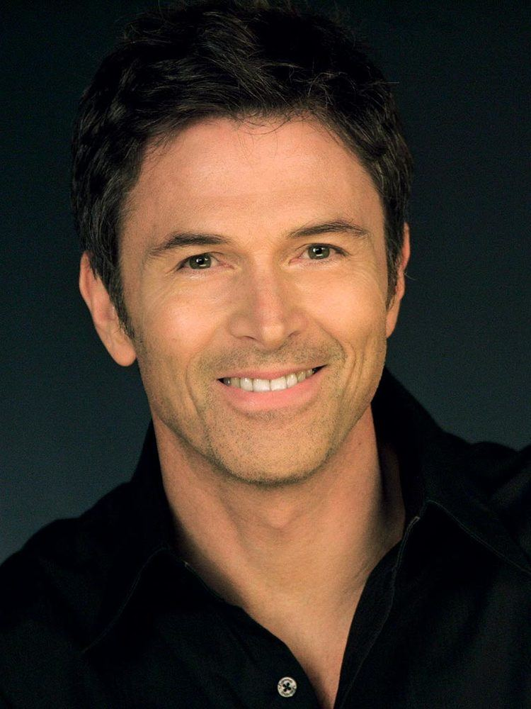 Tim Daly Sexiest Man Alive 50 Hot Guys from 50 States Peoplecom