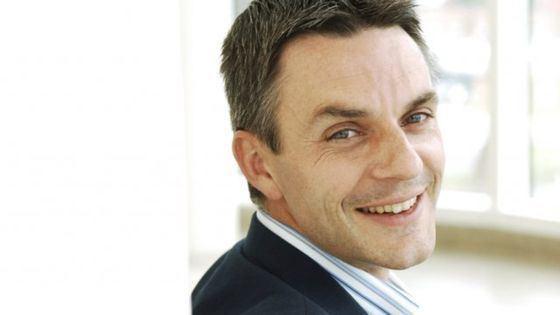 Tim Davie Who is BBC39s acting director general Tim Davie BBC News