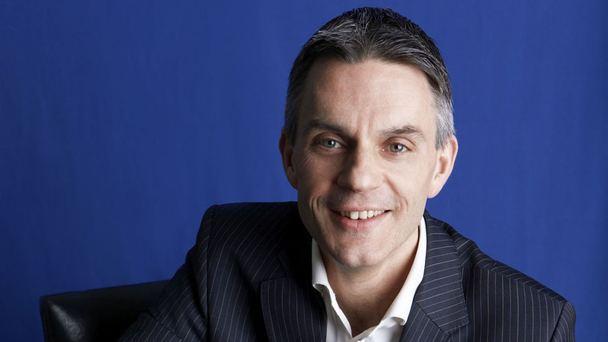 Tim Davie BBC Worldwide Chief John Smith Exits Tim Davie To Replace