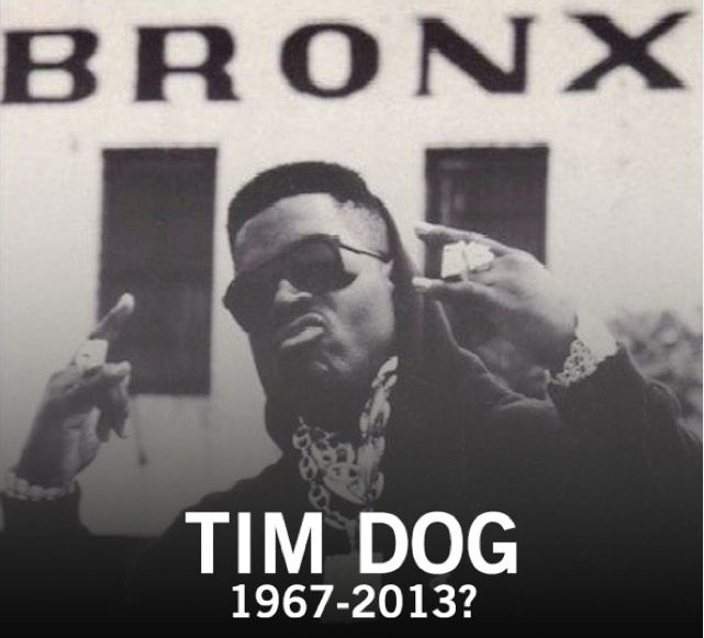Tim Dog Here39s Why Tim Dog Might Have Faked His Own Death NOISEY