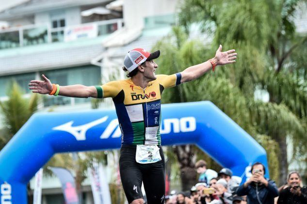 Tim Don Tim Don Breaks Ironman World Record in Brazil Triathletecom