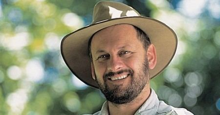 Tim Flannery An Evening with Tim Flannery in conversation with Brad