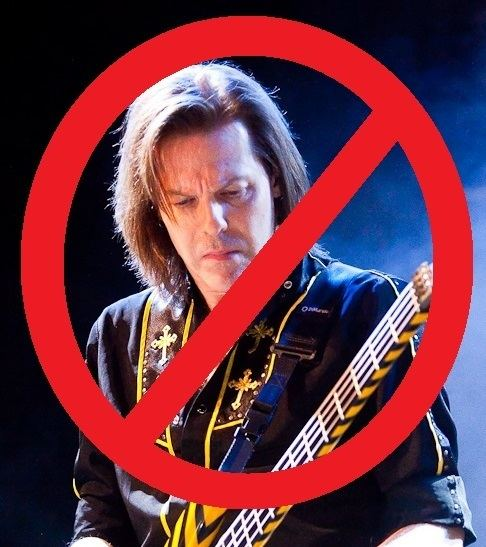 Tim Gaines Tim Gaines Confirms That He Has Been Fired From Stryper