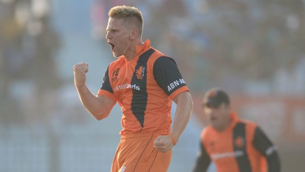 Tim Gruijters gets berth in Netherlands squad for Intercontinental