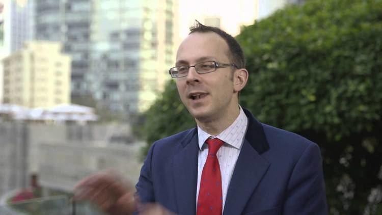 Tim Harford Tim Harford Economist and Journalist The Psychology of Error