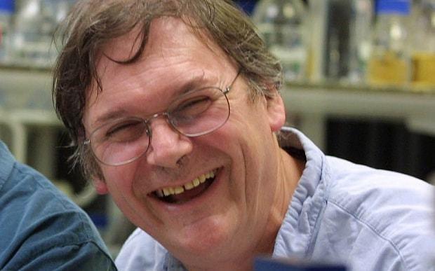Tim Hunt Nobel prizewinners defend Sir Tim Hunt amid 39sexism39 row
