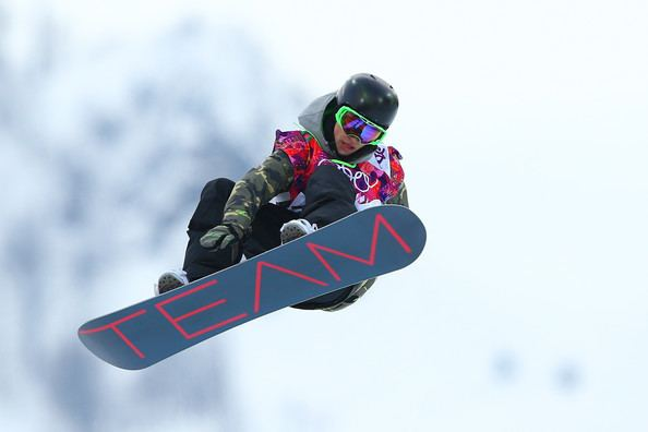 Tim-Kevin Ravnjak TimKevin Ravnjak Photos Winter Olympics Snowboarding