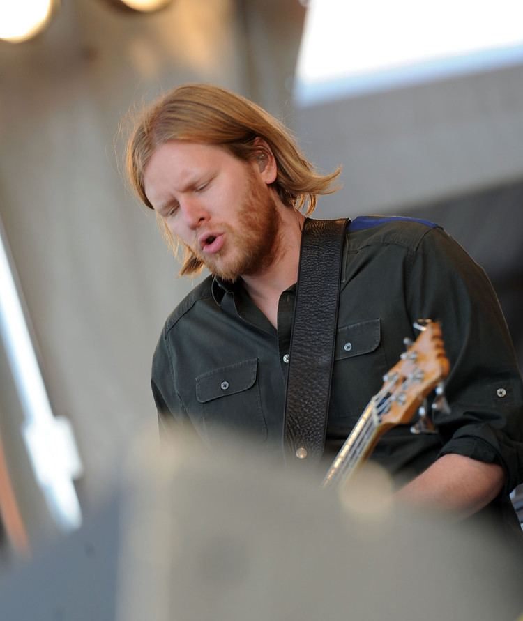 Tim Kingsbury Arcade Fire39s Tim Kingsbury Debuts New Project Music